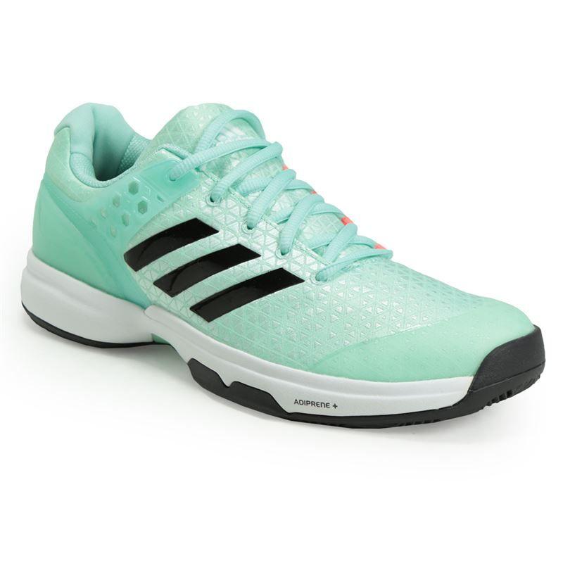 adidas adiZero Ubersonic 2 Womens Tennis Shoe. Zoom