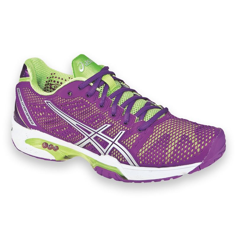 asics gel solution speed 2 s tennis shoe s