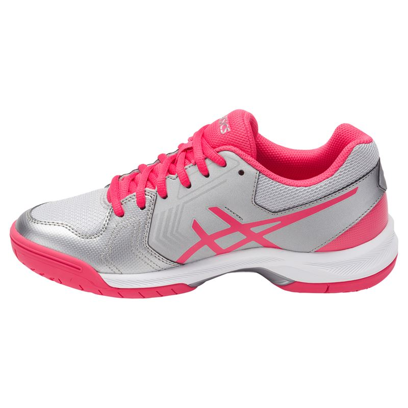 asics gel dedicate 5 womens tennis shoe e757y 9319
