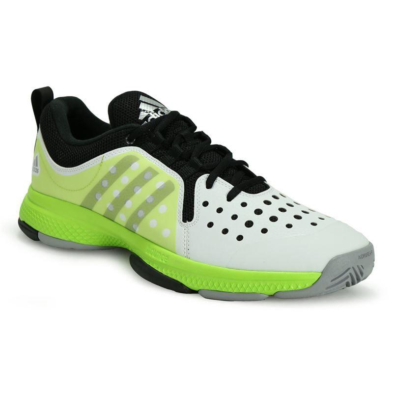 adidas barricade classic bounce mens tennis shoe s78393