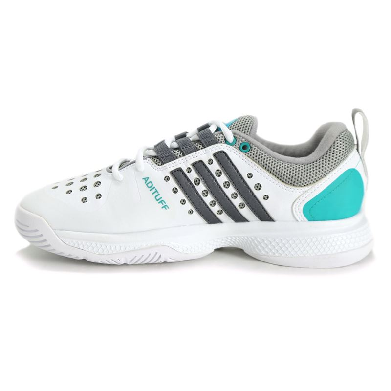 adidas barricade classic bounce womens tennis shoe adidas