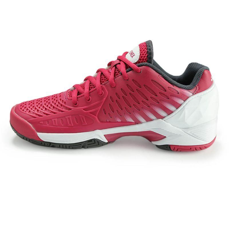 Original Yonex Power Cushion SHBSC4LX Navy Pink Women Badminton Shoes