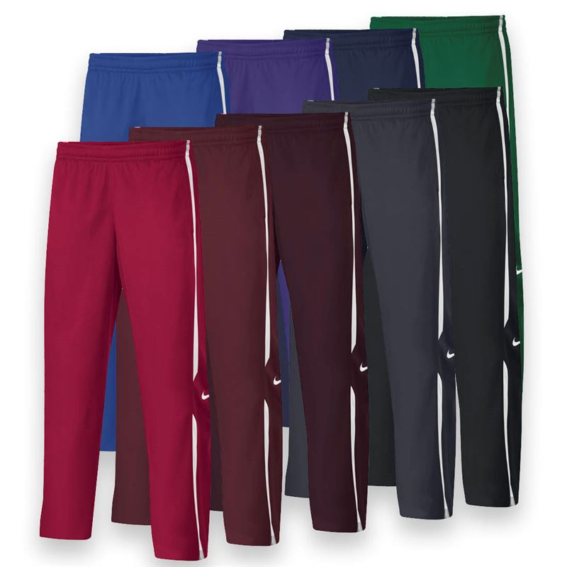 New Nike Team Overtime Pant  Anthracite  Women39s Tennis Apparel