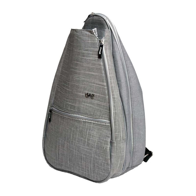 glove it silver lining backpack glove it bags