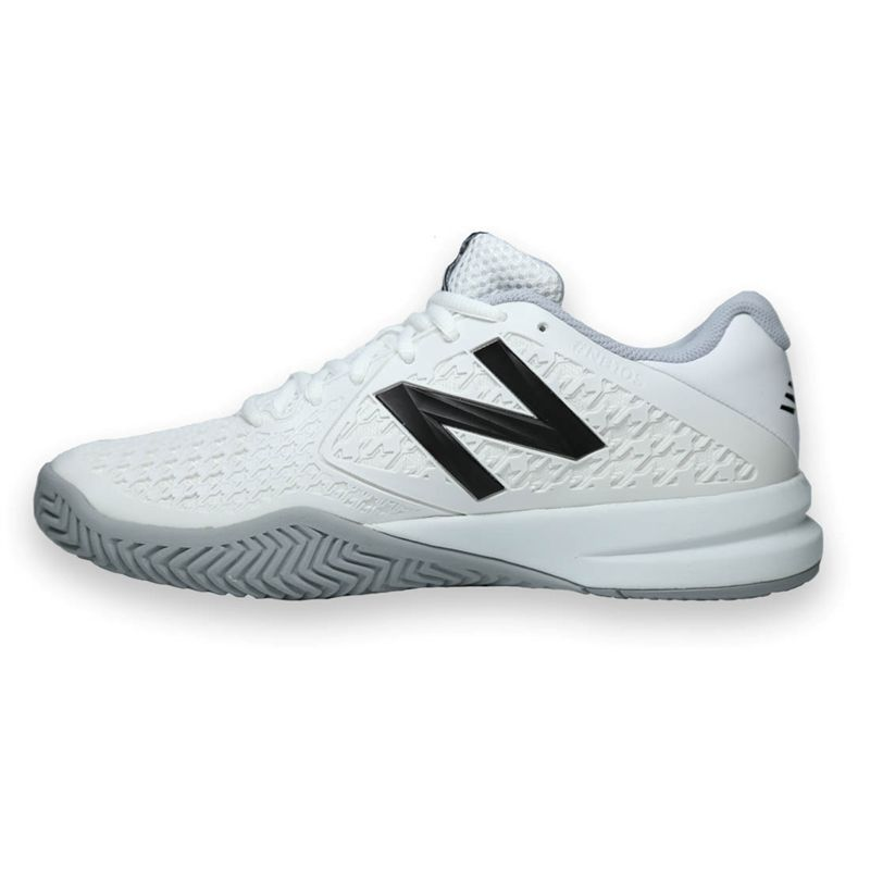 new balance wc996wt2 womens tennis shoe white wc996wt2d