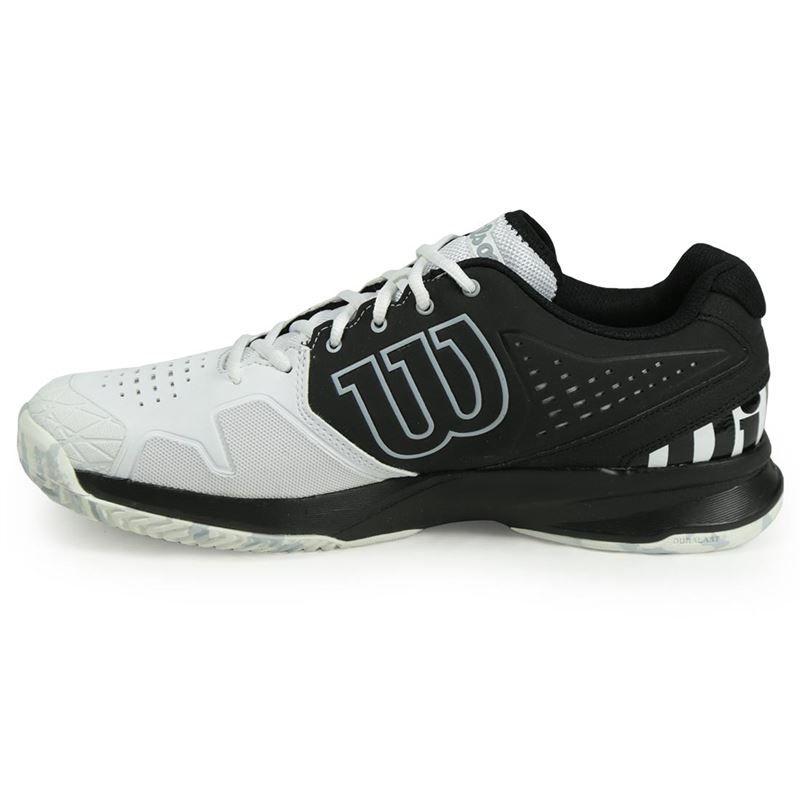 wilson kaos comp mens tennis shoe wrs322210 s